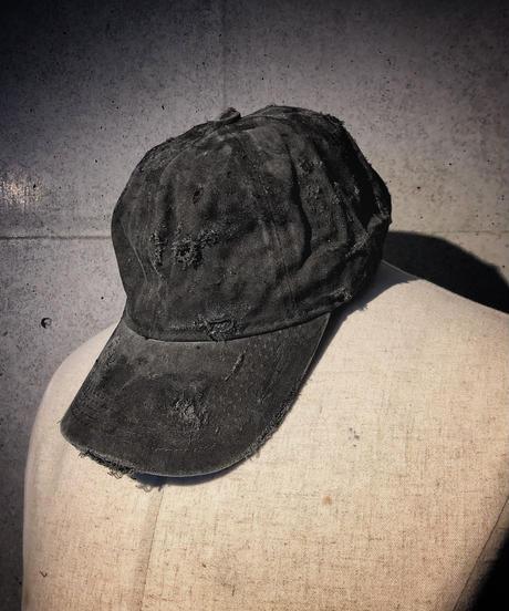 Damage BLACK CAP