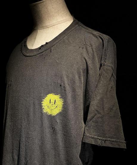 SMILEY T-shirt (old black)