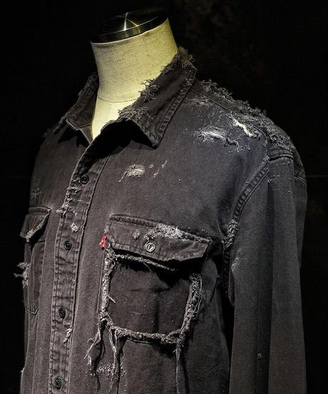 Vintage damage shirt