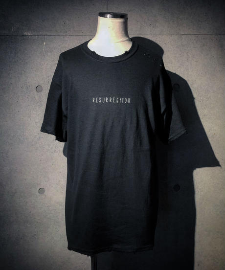 The Revival T-shirt BLACK