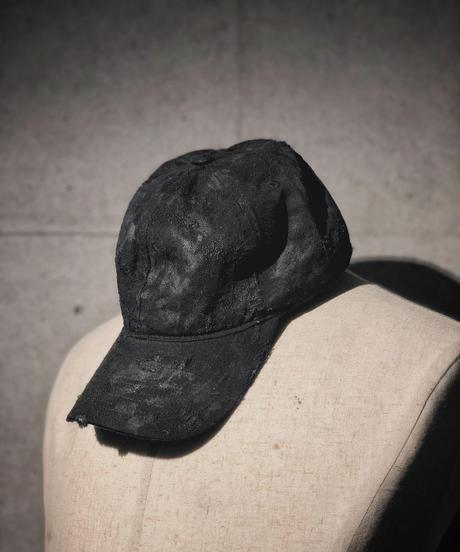 BLACK coating CAP