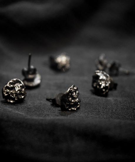 Silver Rock pierce