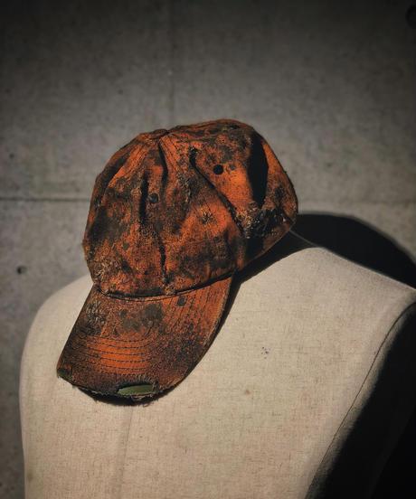 Vintage damage CAP