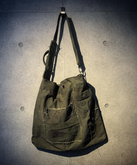 US ARMY Vintage Tote Bag