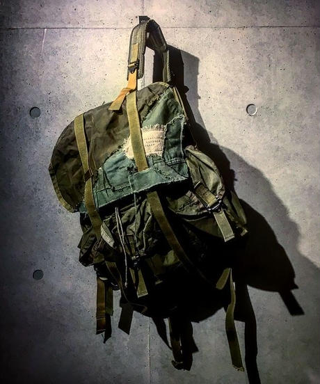 ALICE PACK US ARMY Vintage...