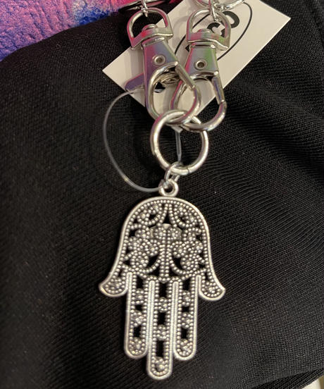 ファティマの手ネックレス(NO.A10163)