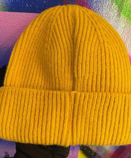 にこちゃんニット帽