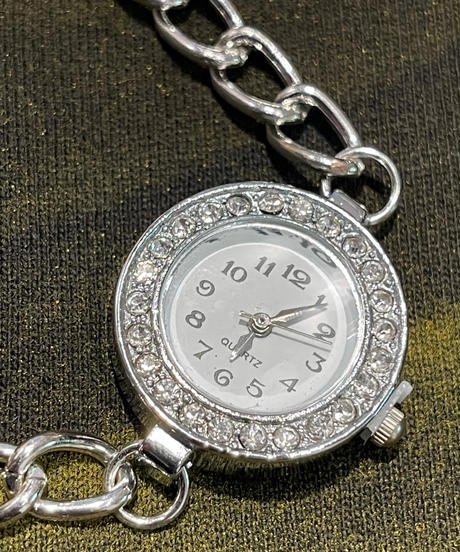 時計ネックレス(NO.A10076)