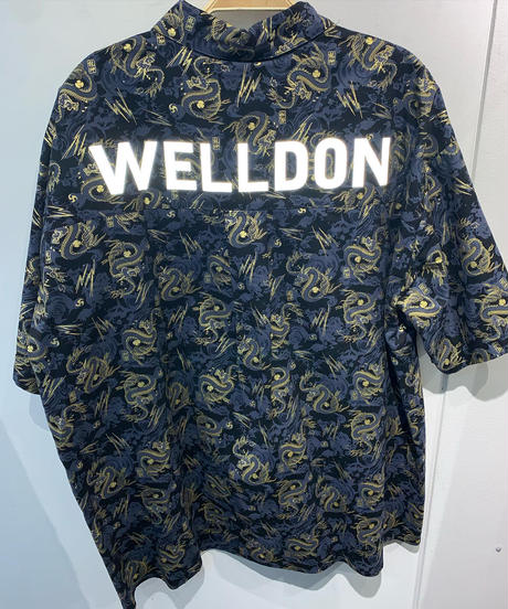WELLDONシャツ(No.3737)