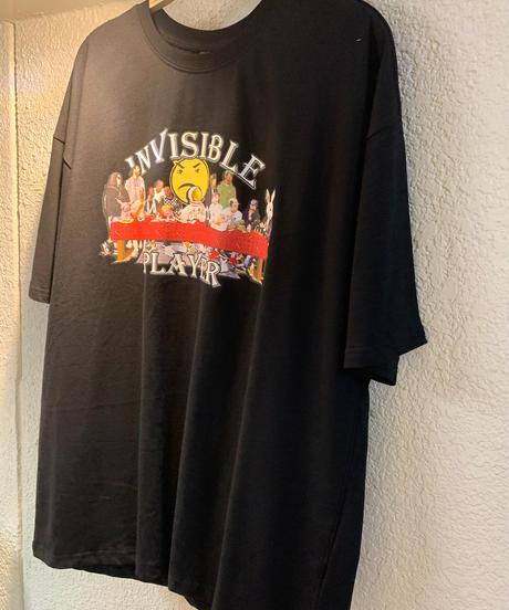 最後の晩餐風Tシャツ(NO.4933)