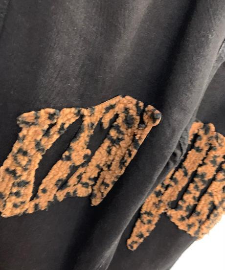 豹柄デザインパンツ(NO.5204)