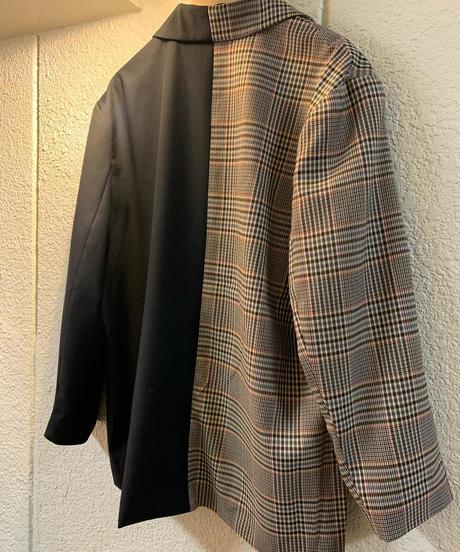 ドッキングジャケット(NO.4410)