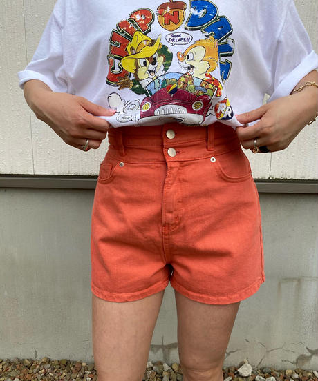 classical chip &dale tee