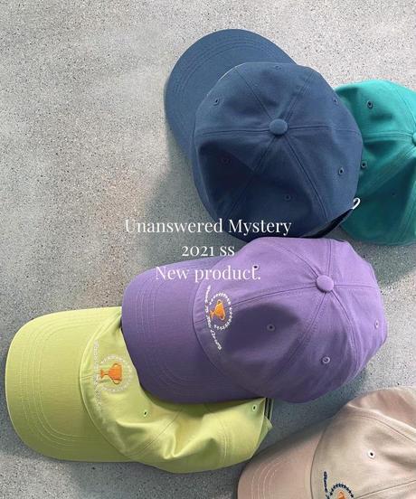 vintage cap/5 color