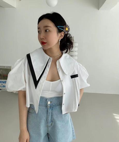 unique blouse