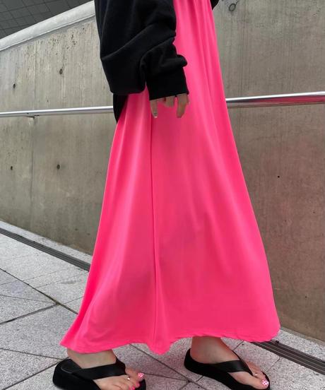 vivi long skirt/3 color
