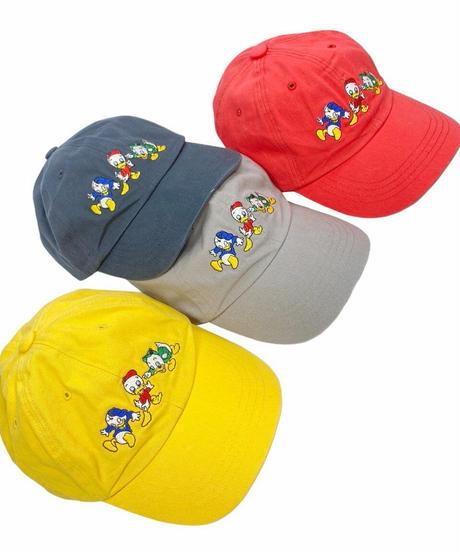 Baby Donald cap/4 color