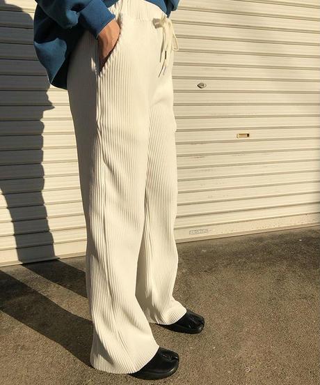 corduroy pants 3color