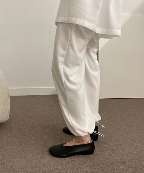toromi jog  pants/3 color