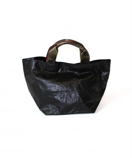 "NEXUSVII.  "" ALL WEATHER TOTE "" TS BLACK"