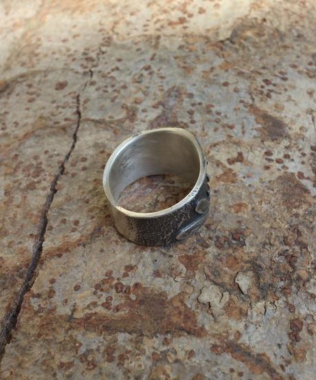 Ring -  King Protia【1点物】