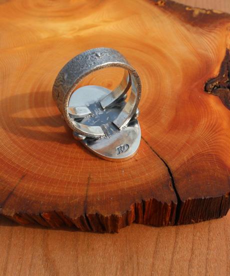 Ring -  Jackal【1点物】