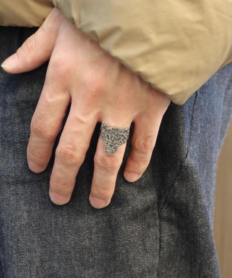 Ring - Cheetah【1点物】
