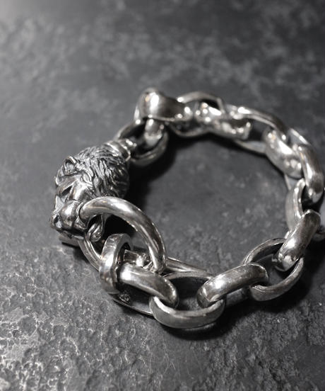 Bracelet - Lion Head(Single)