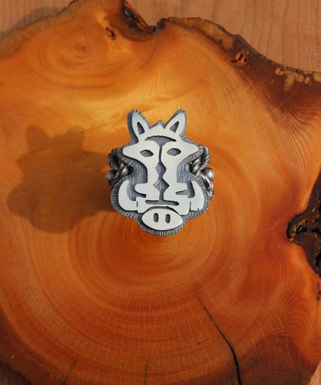 Ring - Warthog【1点物】