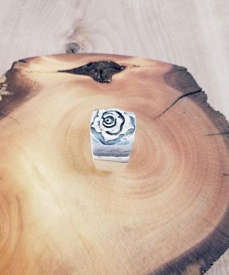Ring - Rose【1点物】