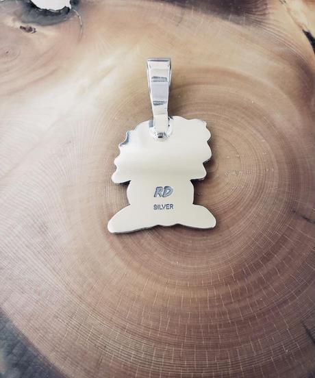 Pendant Top - Baobab【1点物】