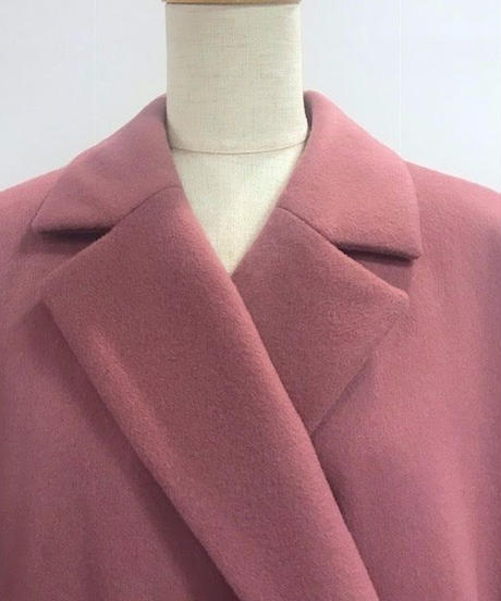 """#101🔻Luv our days  """"WRAP UP Coat"""""""