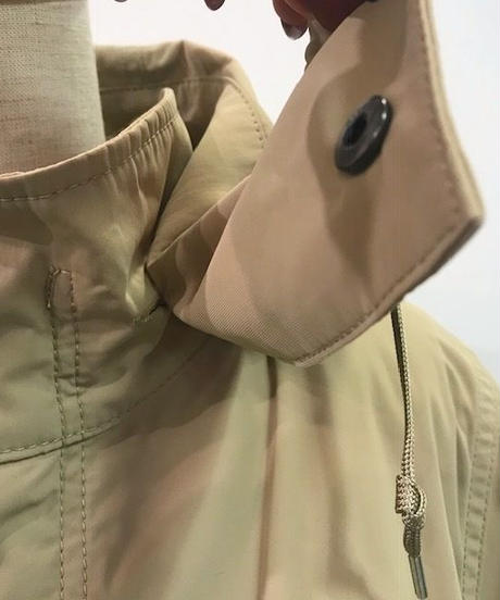 "#401🔻Odour  ""Mountain Parka"""