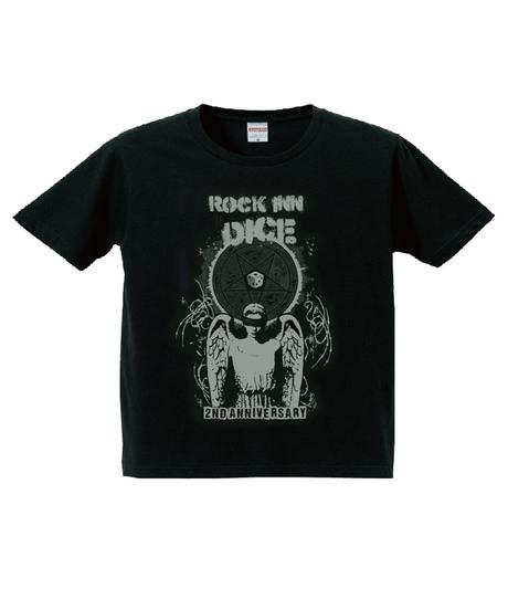 2周年記念Tシャツ