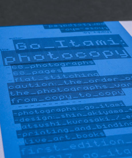 photocopy│go  itami