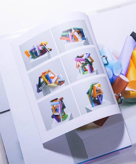 Interact / 関係する second edition│tomii motohiro