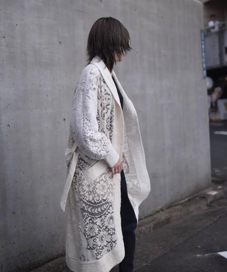 "Hanke's ""Lace coat"""
