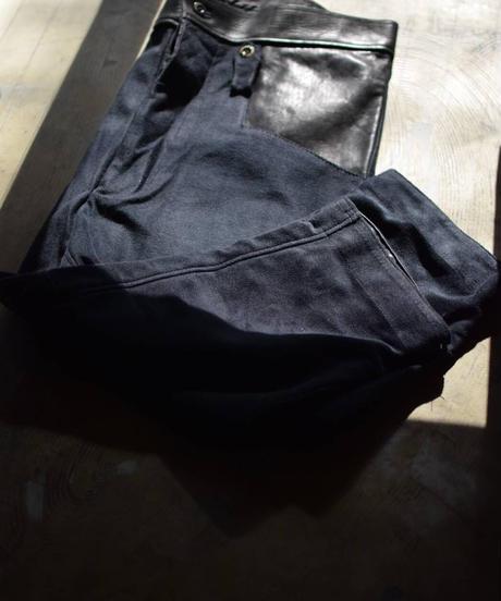 """WILDFRÄULEIN """"Solid jersey cropped bottom"""""""