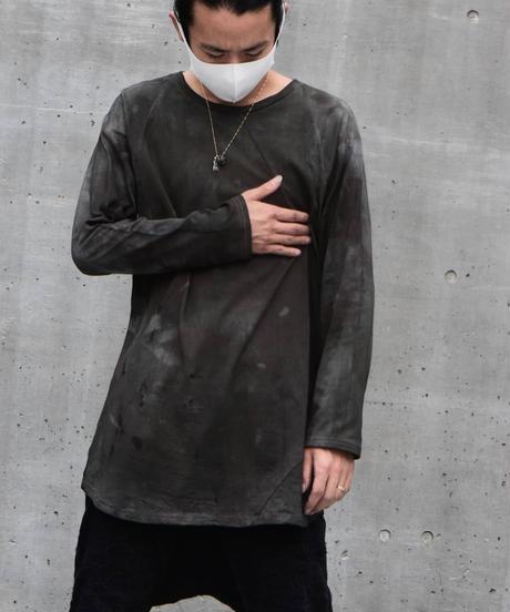 """Jobi fret roop """"long sleeves tshirt"""" type-Ⅲ"""
