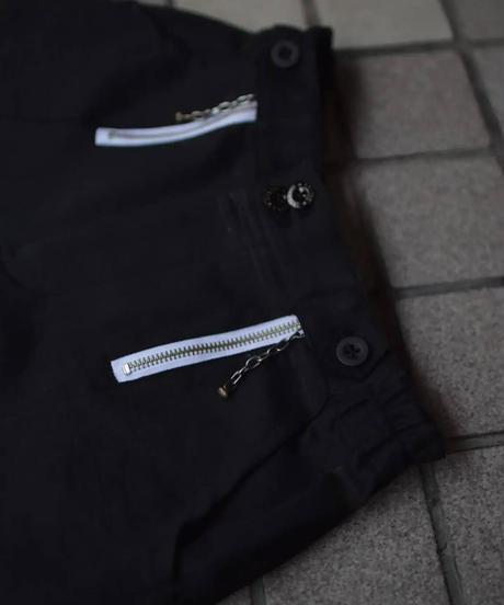 """WILDFRÄULEIN 2021-22 f/w """"Silk smock blouse"""""""