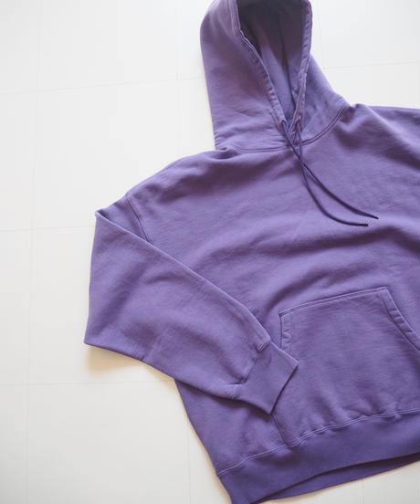 """UNUSED """"US1680 sweat hoodie. """" purple unisex"""