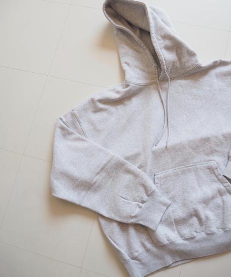 """UNUSED """"US1680 sweat hoodie. """" heather gray unisex"""