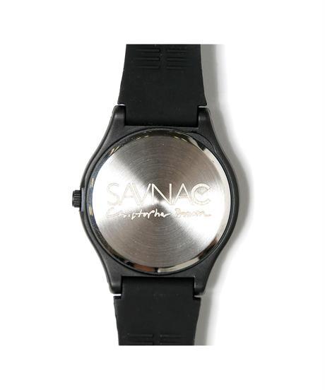 KIDS LOVE GAITE×SAVNAC Watch[offical online limited]