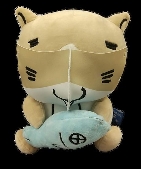 ねこぶち マスク 51859007