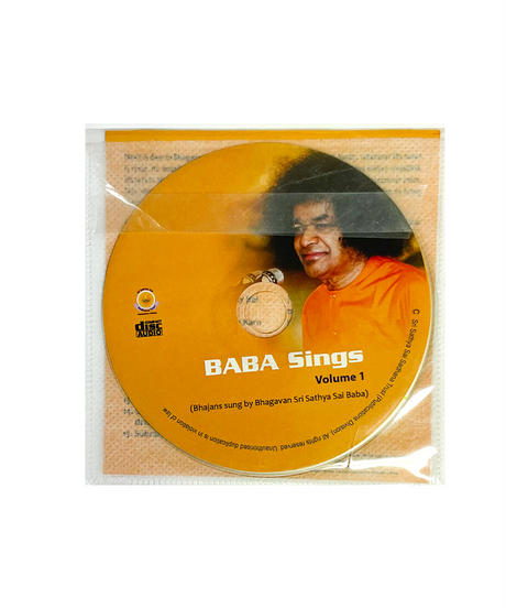 BABA Sings Volume1