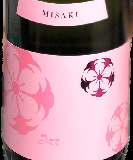 みさき  純米原酒    1800ml