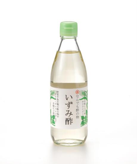 いずみ酢(360ml瓶タイプ)