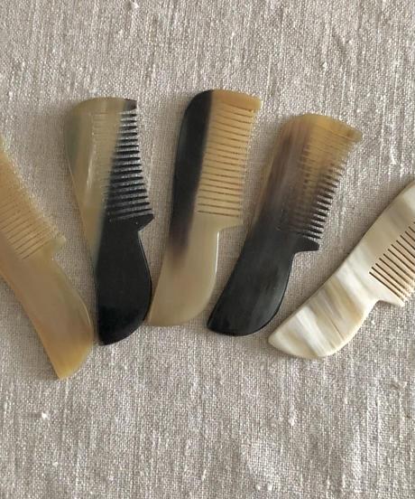 Kostkamm / mini pocket comb/ 8cm / narrow  / 205H