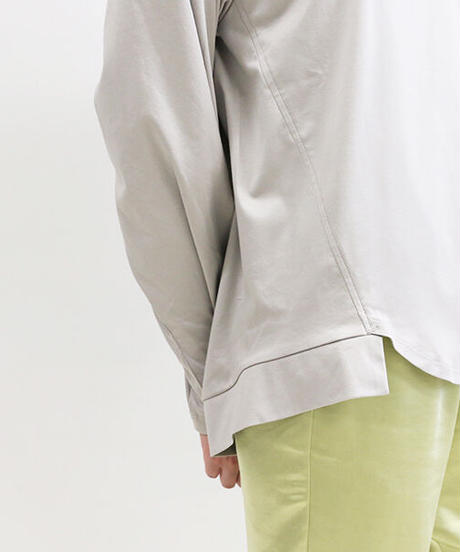 [21SS] SUVIN TUCK DESIGN T-SHIRT