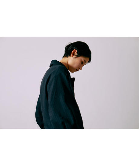 [21AW] ARM VOLUME TAILORED JACKET